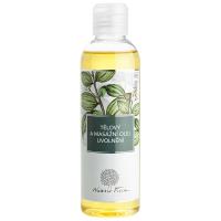 NOBILIS TILIA Telový a masážny olej Uvoľnenie 200 ml