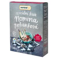 NOMINAL Cereálna kaša Nomina Pohanková bez lepku 300 g
