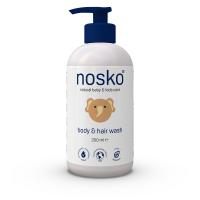 NOSKO Baby Body&Hair wash 200 ml