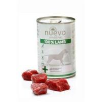 NUEVO Sensitive Jahňacina Monoprotein konzerva pre psov 400 g