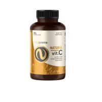 NUPREME Natural vitamín C 90 kapsúl