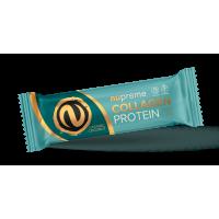 NUPREME Proteínová tyčinka s kolagénom 50 g