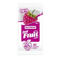 NUTREND Just Fruit tyčinka malina 30 g