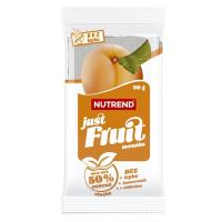 NUTREND Just Fruit tyčinka marhuľa 30 g
