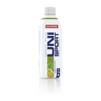 NUTREND UNISPORT Zelený čaj+citrón 1000 ml