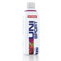 NUTREND Unisport cherry 1000 ml