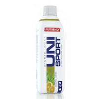 NUTREND Unisport zelený čaj a citrón 1000 ml