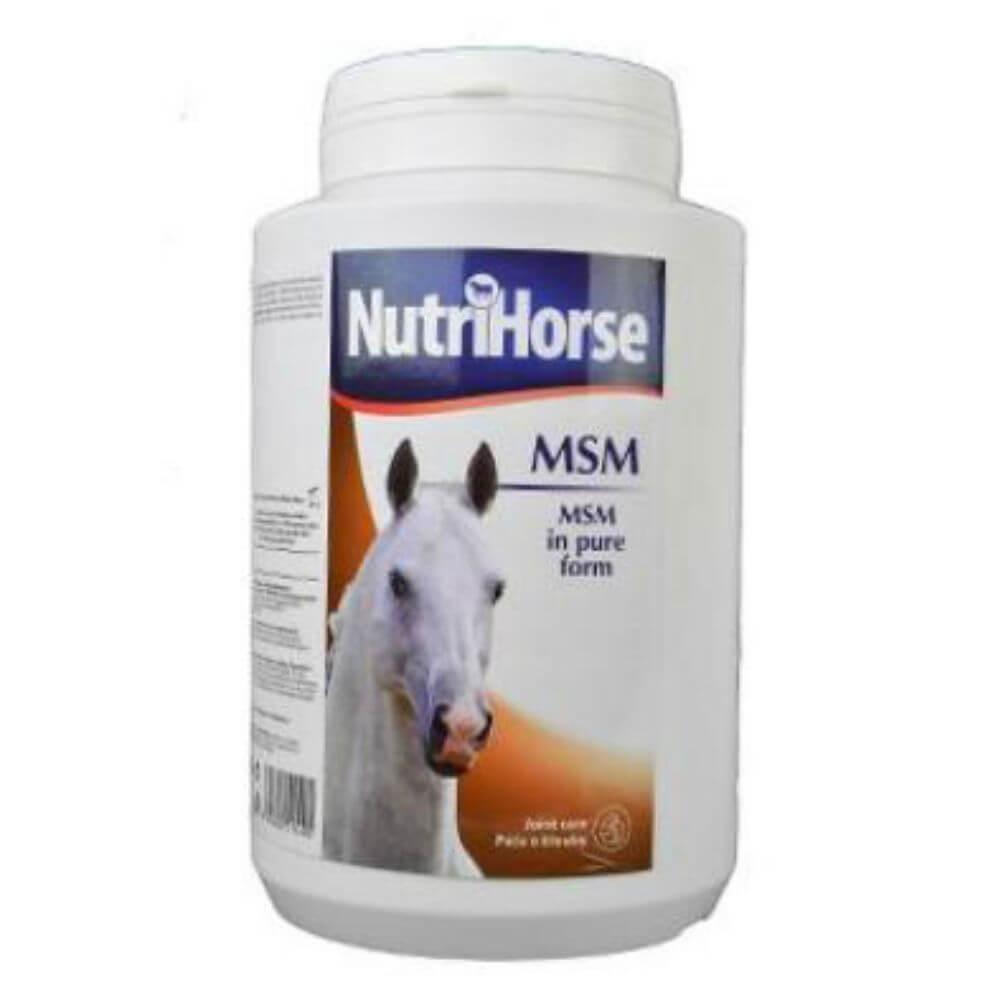 Nutri Horse MSM pre kone plv 1kg