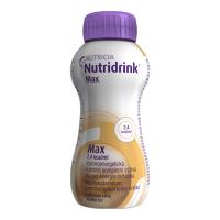 NUTRIDRINK Max s príchuťou kávy 4x300 ml