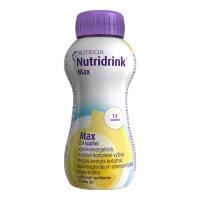 NUTRIDRINK Max s príchuťou vanilkovou 4x300 ml