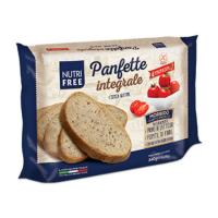 NUTRIFREE Celozrnný krájaný chlieb 340 g (4x85 g)