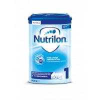 NUTRILON 1 počiatočné mlieko 800 g