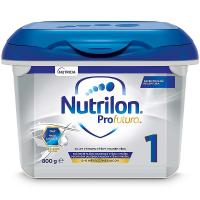 NUTRILON 1 Profutura Počiatočné dojčenské mlieko od 0-6 mesiacov 800 g