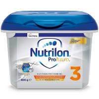 NUTRILON 3 Profutura Pokračovacie batoľacie mlieko od 12-24 mesiacov 800 g