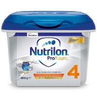 NUTRILON 4 Profutura Pokračovacie batoľacie mlieko od 24 mesiacov 800 g