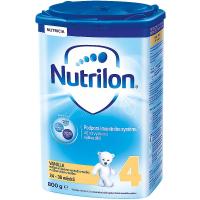 NUTRILON 4 Pronutra Vanilla 800 g
