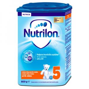 NUTRILON 5 Pronutra 800 g