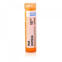 BOIRON Nux vomica CH15 4 g