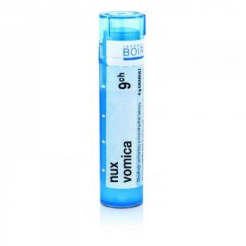 BOIRON Nux vomica CH9 4 g