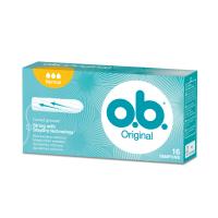 O.B. Original Normal 16 kusov