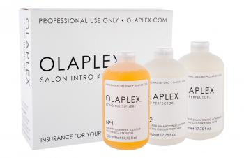 OLAPLEX Sada pre farbené alebo chemicky ošetrené vlasy