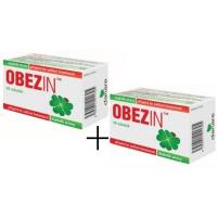 OBEZIN 2x90 toboliek DUOPACK
