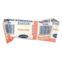 Obin. hydrofil.pletené sterilné 6cmx5m 3004060
