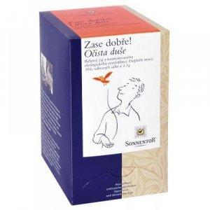 Očista duše - bio bylinný porc.čaj dvojkomorový 27g