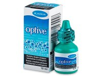 Očné kvapky OPTIVE 10 ml