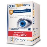 OCUTEIN Forte 60+15 toboliek ZADARMO