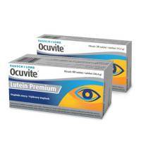 OCUVITE Lutein premium 60+30 tabliet ZADARMO