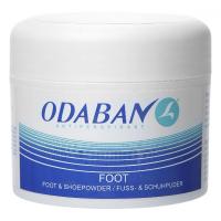 ODABAN Púder na nohy a do topánok – antiperspirant 50 g