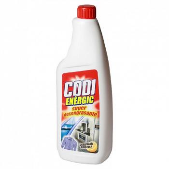 Odmasťovač CODI ENERGIC 750 ml