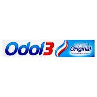 Odol3 Zubná pasta Original 75 ml