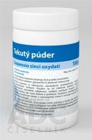 VULM Tekutý púder Suspensio zinci oxydati 100 g