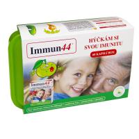 OKOPHARM Immun44 box s darčekom 60 kapsúl