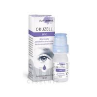 OKUZELL One očné kvapky 10 ml