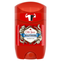 Old Spice deo stick 50 ml WolfThorn