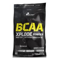 BCAA Xplode, Olimp, 1000 g - Pomaranč