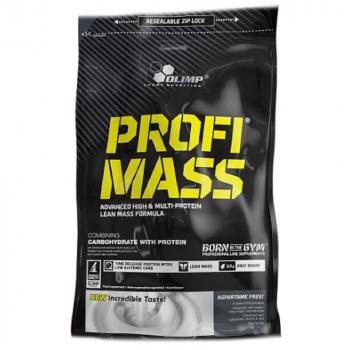 OLIMP Profi Mass Tiramisu 1000 g
