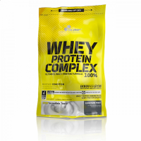 Whey Protein Complex 100%, Srvátkový proteín, 700 g, Olimp - Kokos
