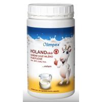 OLIMPEX Holandské sušené kozie mlieko plnotučné 360 g