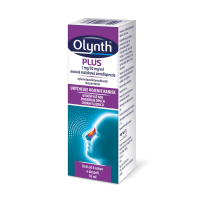 OLYNTH PLUS 1 mg/50 mg/ml nosová roztoková aerodisperzia 10 ml