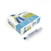 Gél lubrikačný OptiLube Active striekačka 6ml 10ks