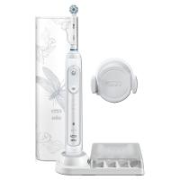 ORAL-B Genius 10000N Special Edition Lotus White Elektrická zubná kefka