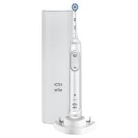ORAL-B Genius X 20100S White Elektrická zubná kefka