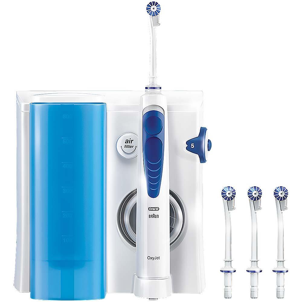 ORAL-B BRAUN PROFESSIONAL CARE OxyJet MD 20 elektrická ústna sprcha