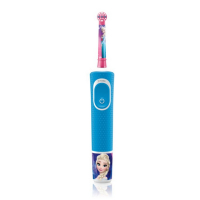 ORAL - B Vitality D100 Kids Frozen detská zubná kefka