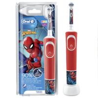 ORAL-B Vitality Kids Spiderman elektrická zubná kefka pre deti
