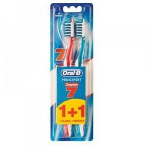 Oral-B zubná kefka ProExpert Complete7 Medium 2 kusy